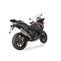Laděný výfuk SPEEDPRO COBRA Urban Series Slip-on KTM 1050 ADVENTURE 2014-2020
