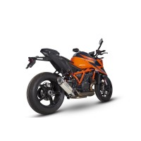 Laděný výfuk SPEEDPRO COBRA CR2 HEXAGON Slip-on KTM 1290 SUPER DUKE R 2020-