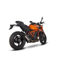 Laděný výfuk SPEEDPRO COBRA SPX Slip-on KTM 1290 SUPER DUKE R 2020-