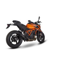 Laděný výfuk SPEEDPRO COBRA SPX BlackSeries Slip-on KTM 1290 SUPER DUKE R 2020-