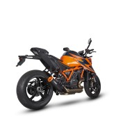 Laděný výfuk SPEEDPRO COBRA SPX orange Slip-on KTM 1290 SUPER DUKE R 2020-