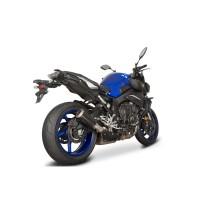 Laděný výfuk SPEEDPRO COBRA SP1 carbon Slip-on Yamaha MT-10 2016-2020