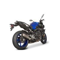 Laděný výfuk SPEEDPRO COBRA SP2 Slip-on Yamaha MT-10 2016-2020