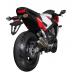 Laděný výfuk SPEEDPRO COBRA Full Systém Svody + koncovka Powershots XL Prime Honda CB 650 F / CBR 650F / CB 650R 2014-2018