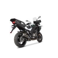 Laděný výfuk SPEEDPRO COBRA SP1 Slip-on Kawasaki Versys 1000 2019-