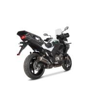 Laděný výfuk SPEEDPRO COBRA SP2 Slip-on Kawasaki Versys 1000 2019-